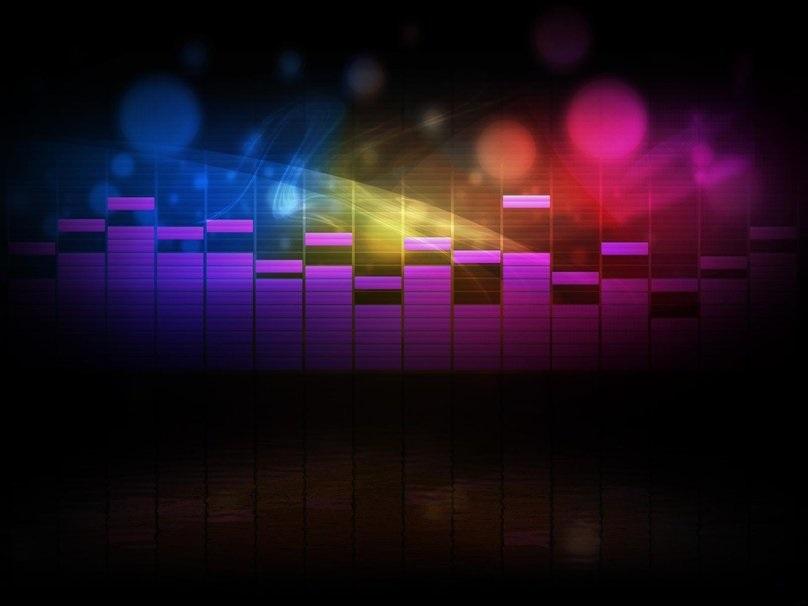 Подборка звуковых дорожек