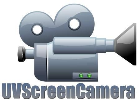 UVScreenCamera